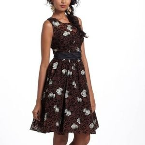 Anthropologie Frock! by Tracy Reese Dress